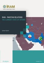 Iran-Pakistan Relations: The Current State of Affairs - İRAM